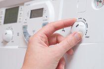 cambiar caldera de gas