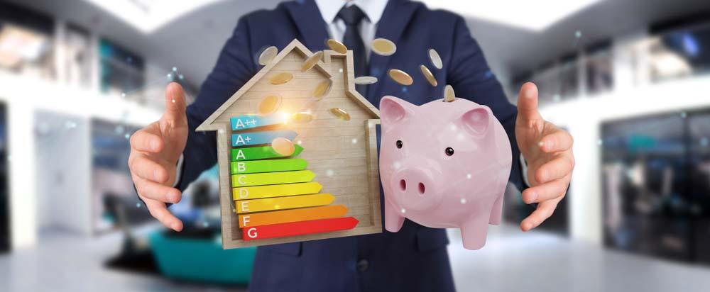 La importancia del ahorro energético es fundamental para la economía familiar