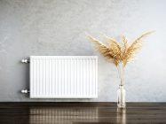 radiador de gas natural bitubo