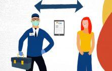 Protocolo seguridad gas natural