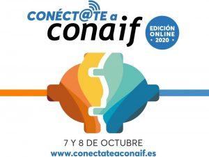 Logo Evento Conaif 2020